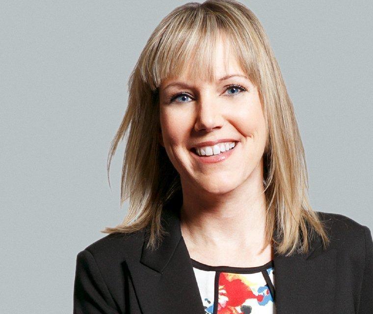 Julie Burke